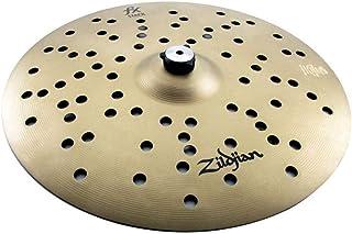 Zildjian 16 英寸 FX 堆叠装,带/支