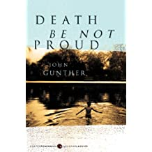 Death Be Not Proud (Harper Perennial Modern Classics) (English Edition)