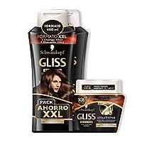 Gliss 终极修复洗发水 + 面膜