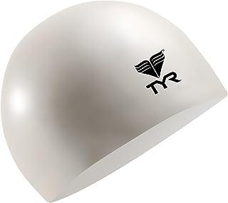 TYR 乳胶泳帽