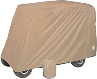 Greenline 4 Passenger Golf Car Cover