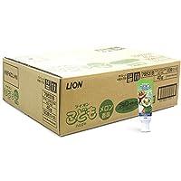 獅子 兒童牙膏 蜜瓜(面包超人) 40g 120個