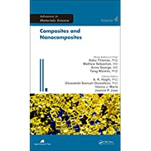 Composites and Nanocomposites (Advances in Materials Science Book 4) (English Edition)