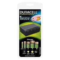 Duracell 可充电电池充电器