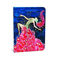 paperblanks 爱尔兰 Cabaret Cabaret系列笔记本 PB2658-7 MIDI 横线