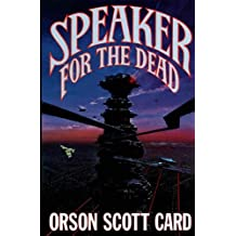 Speaker for the Dead (Ender Quintet Book 2) (English Edition)