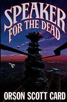 """Speaker for the Dead (Ender Quintet Book 2) (English Edition)"",作者:[Orson Scott Card]"