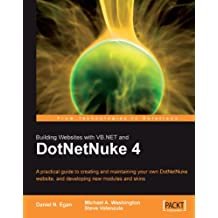 Building Websites with VB.NET and DotNetNuke 4 (English Edition)