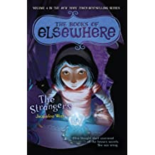 The Strangers: The Books of Elsewhere: Volume 4 (English Edition)