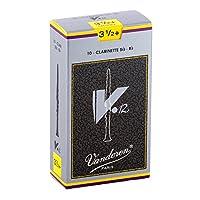 VANDOREN 弯德林 B♭ 单簧管哨片 V12CR1935+  3.5+