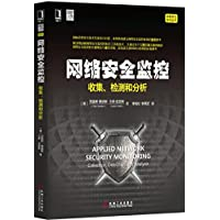 网络安全监控:收集、检测和分析