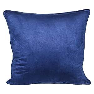 "Brentwood Originals 枕头 蓝色(Medieval Blue) 18"" x 18"" 4270-055"