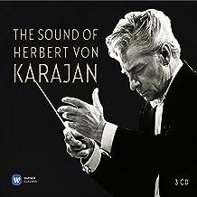 进口CD:卡拉扬之声 The Sound of Herbert von Karajan(3CD)95720902