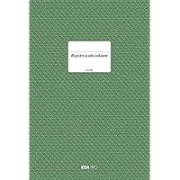 Edipro E2786 登记册 8 列 96 页 F.To 31 x 24.5