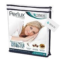 perlux 天丝棉 防水枕头 encasement–乙烯基, PVC ,邻苯二甲酸和 pesticide 免费–包括两件套