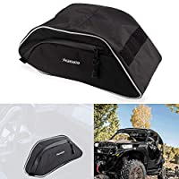 RANSOTO UTV 中控台收纳袋 2016-2019 Polaris General 1000/4 1000 Polaris General Storage Bag BG000