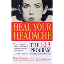 Heal Your Headache (English Edition)