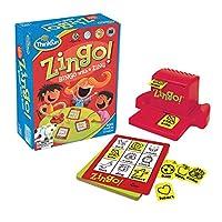 Zingo - Bingo with a Zing 眼明手快游戏