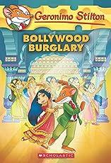 (进口原版) 老鼠记者 Bollywood Burglary