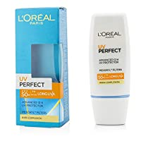 L'Oreal 欧莱雅 L'Oreal UV防晒隔离霜SPF50+/PA+++-#Even Complexion 30ml/1oz