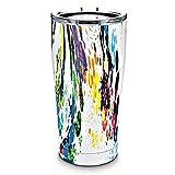 SIC 冰川不锈钢杯 Splatter Paint 20 Oz. 20SICSplatterPaint