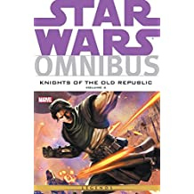Star Wars Omnibus: Knights of the Old Republic Vol. 3 (Star Wars Omnibus Knights of the Old Republic) (English Edition)