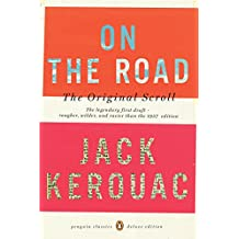On the Road: The Original Scroll: (Penguin Classics Deluxe Edition) (English Edition)
