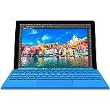 Microsoft 微软 Surface Pro 4 12.3英寸 平板电脑 (酷睿 i5 8G内存 256G存储 触控笔)
