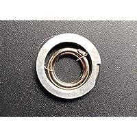 Shomer-Tec Escape Wire 微型锯 - 微缩切割技术中的突破。 它结合了钻石的极限切割能力与*的微晶处理。