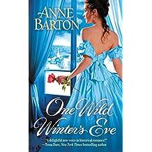 One Wild Winter's Eve (A Honeycote Novel Book 4) (English Edition)