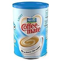 Nestle 雀巢 淡咖啡伴侶 500克(6盒裝)