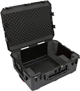 SKB 3i2922-10SQ6 iSeries Rolling Waterproof Case for Allen & Heath SQ6 Mixer