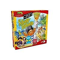 """Zoch Verlag GmbH NOR18015 """"German Version Schatz Rabatz Nominiert Kinderspiel 15"""" Board Game"""