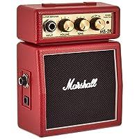 Marshall 马歇尔 迷你Stack系列 MS-2R 微型吉他放大器