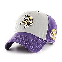OTS NFL Buffalo Bills男士Tuscon Challenger可调节帽子