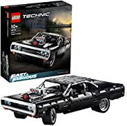 LEGO® Technic 42111 Technic Dom's Dodge Charger, Bauset,