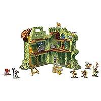 Mega Construx Probuilder:宇宙大師 MOTU Castle Grayskull 多種顏色