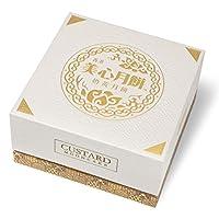 美心-奶黄月饼(8个装)360g