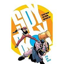 SpyBoy Volume 2: Trial and Terror (Spyboy (Graphic Novels)) (English Edition)