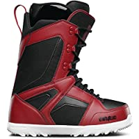 thirtytwo Prion 16' Boots, Red/Black, Size 7