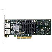 Chelsio T520-BT T5 双端口 10GbE 适配器