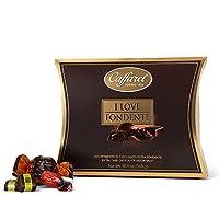 Caffarel 口福莱 黑巧克力制品 礼盒装 310g(意大利进口)(亚马逊自营商品, 由供应商配送)
