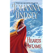Hearts Aflame (Viking Haardrad Family Book 2) (English Edition)