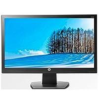 "HP 惠普 V201(19.45""宽屏16:9 LED背光液晶显示器,VGA接口,200nits,600:1,3百万:1(动态对比度), 5ms,1600x900,可视角度为水平90度/垂直50度)"