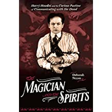 The Magician and the Spirits (English Edition)