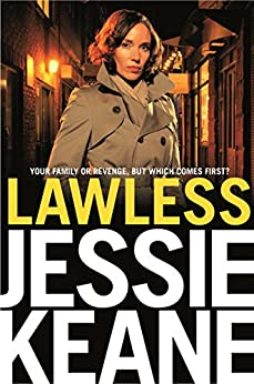 """Lawless (Ruby Darke) (English Edition)"",作者:[Jessie Keane]"