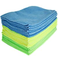 Zwipes Microfiber Cleaning Cloths 36-Pack As picture 24片装