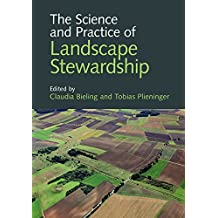 The Science and Practice of Landscape Stewardship (English Edition)