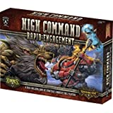 High Command Rapid Engagement 对开式 黑色