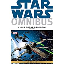 Star Wars Omnibus: X-Wing Rogue Squadron Vol. 1 (Star Wars X-Wing Rouge Squadron Boxed) (English Edition)